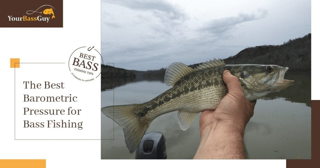 Best Barometric Pressure for Bass Fishing