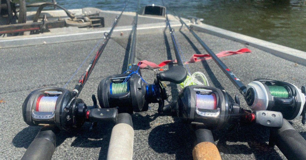 Best Bass Fishing Rods: 7 Choices for Anglers of all Skill Levels