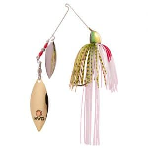 spinnerbait for bass