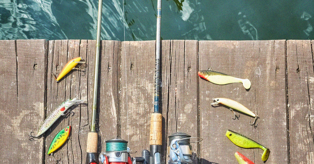 Best Bass Lures for Hooking More Bass Year Round