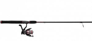 Shakespeare Ugly Stik GX2 Fishing Rod and Reel Combo