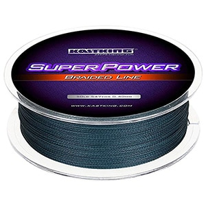 KastKing SuperPower Review