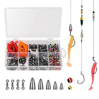 Magreel Fishing Tackle Kit