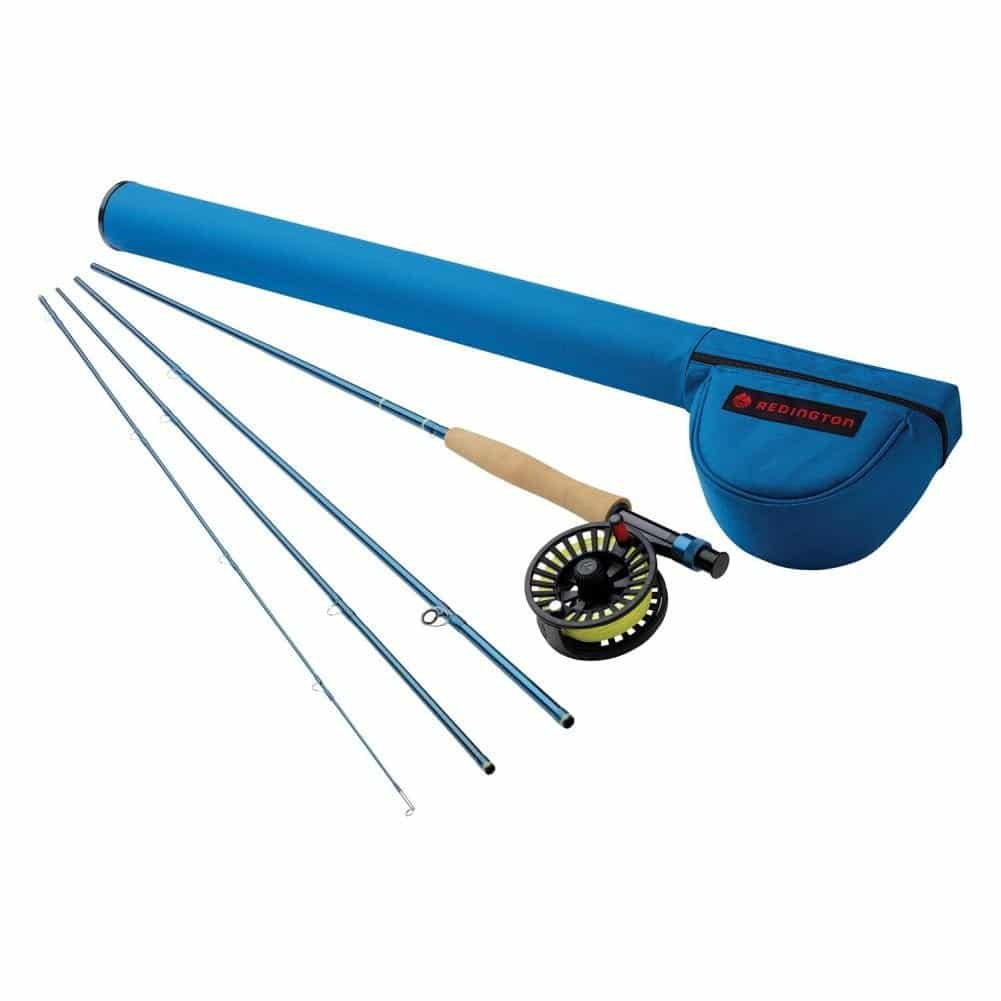 Redington Fly Fishing Combo Kit 590-4