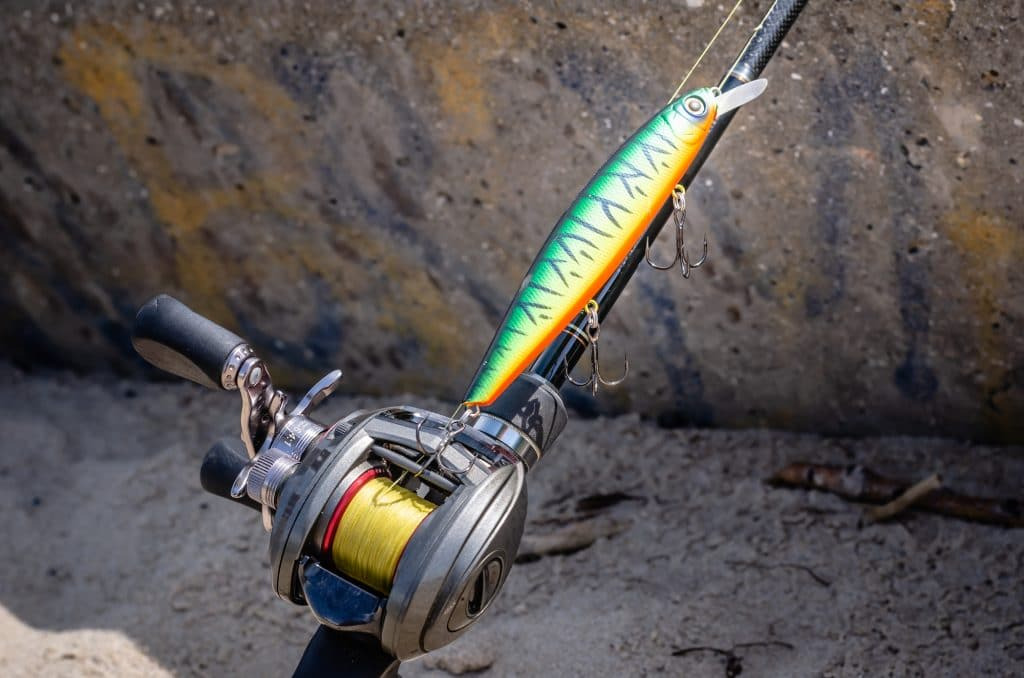 How to Choose a Baitcasting Rod For Bass Fishing