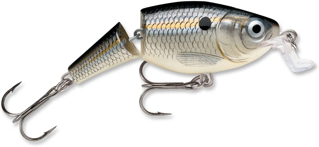 Rapala Jointed Shallow Shad Rap 7