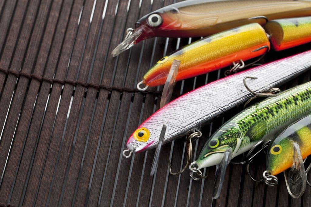 Types of Swimbaits