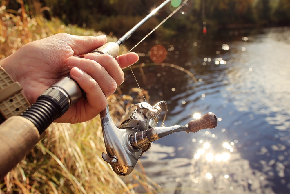 Spoon Fishing For Bass: Some Extra Gear