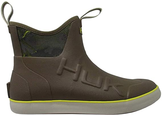 Huk Rubber Waterproof Wave Boots