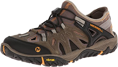 Merrell Men's All Out Water Shoes