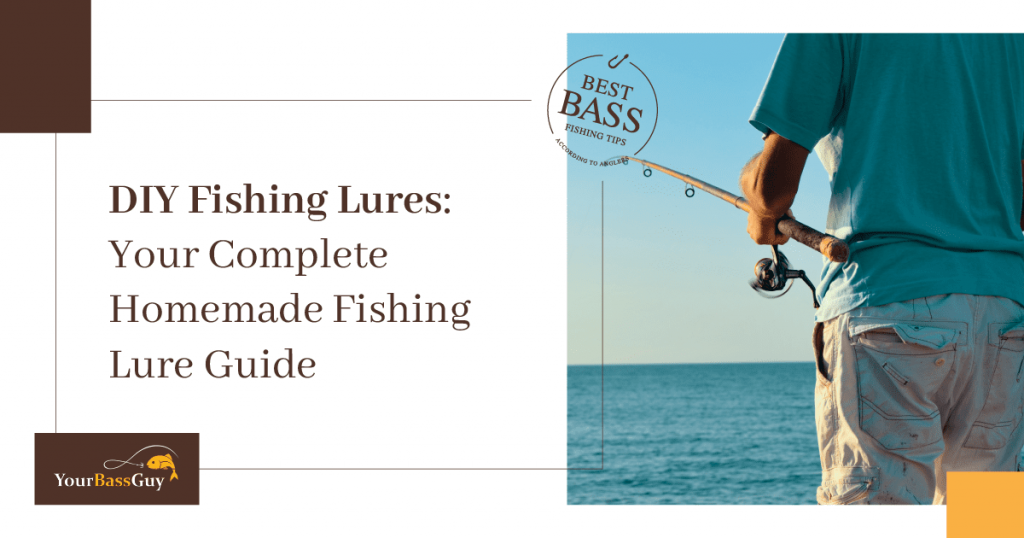 DIY Fishing Lures Featured Image