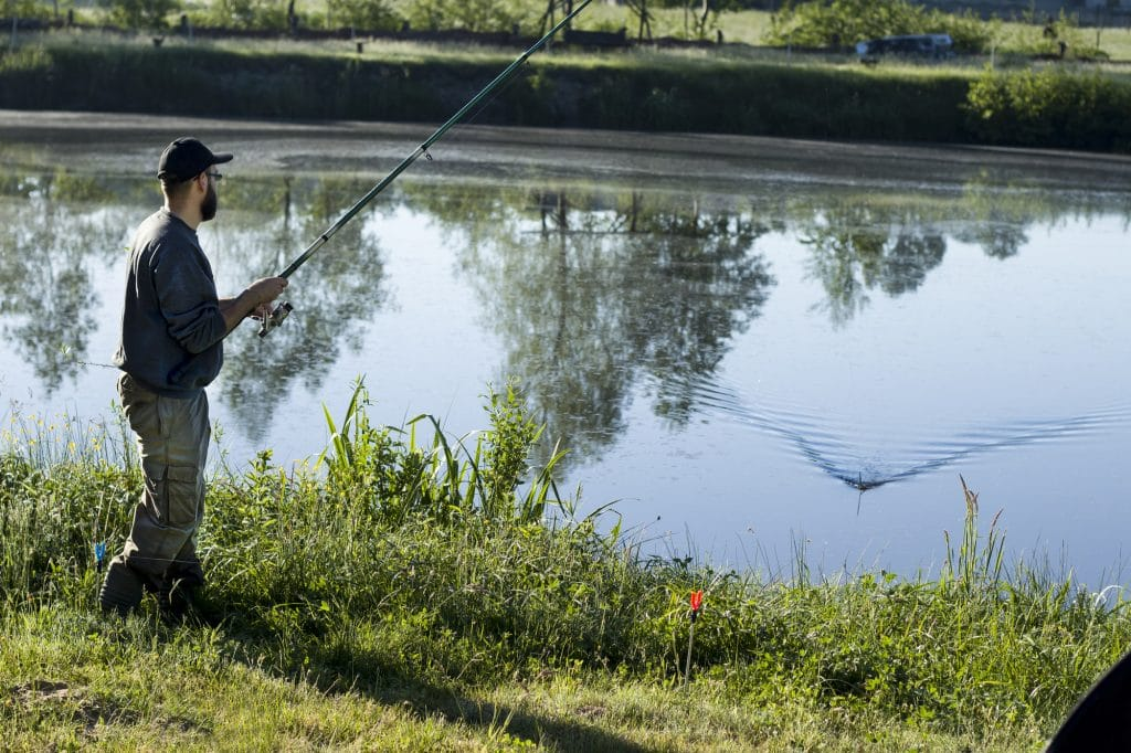 How to Choose Bass Fishing Shoes