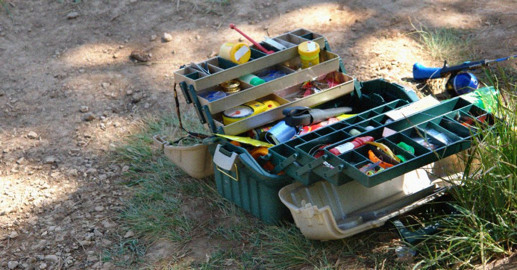The Best Tackle Box Gear Review: The Pinnacle of Tackle Box Reviews