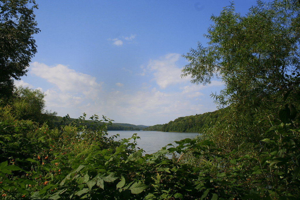 PROMPTON LAKE AND STATE PARK