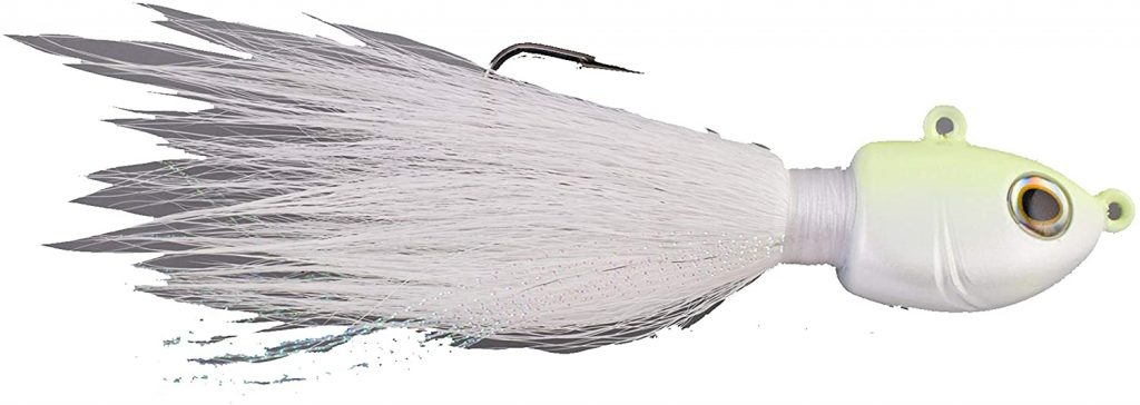 Berkley Fusion19 Bucktail Jig