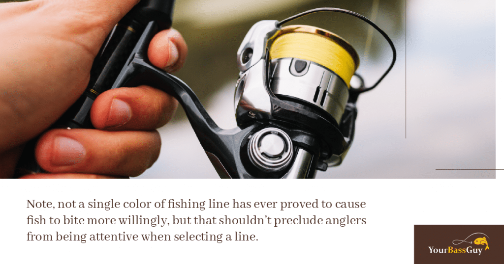 Fishing Line Tips
