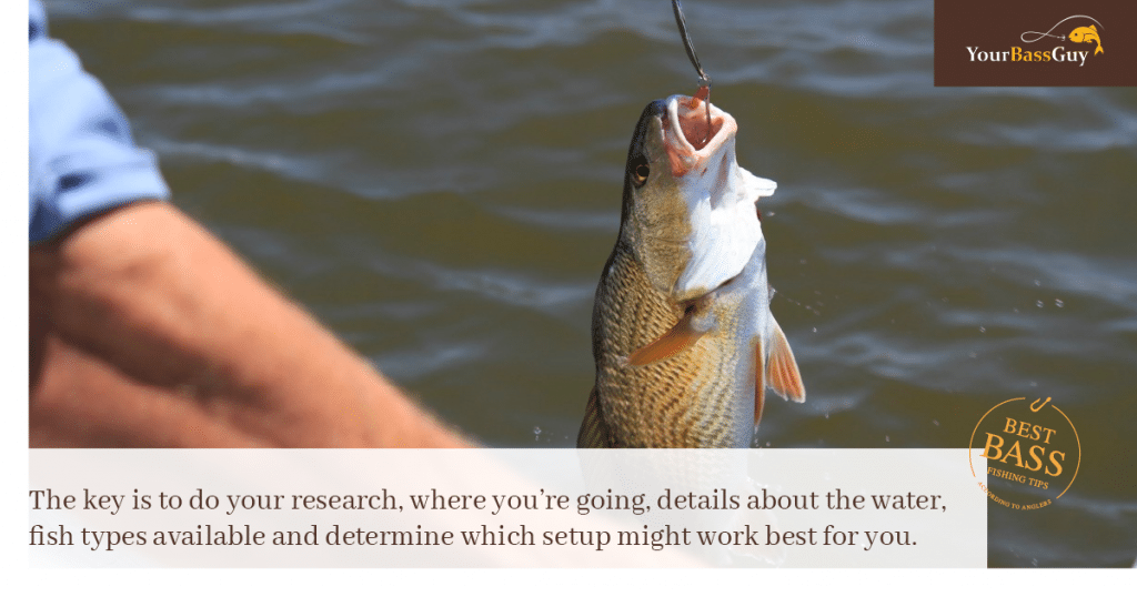 Bass Fishing Tip