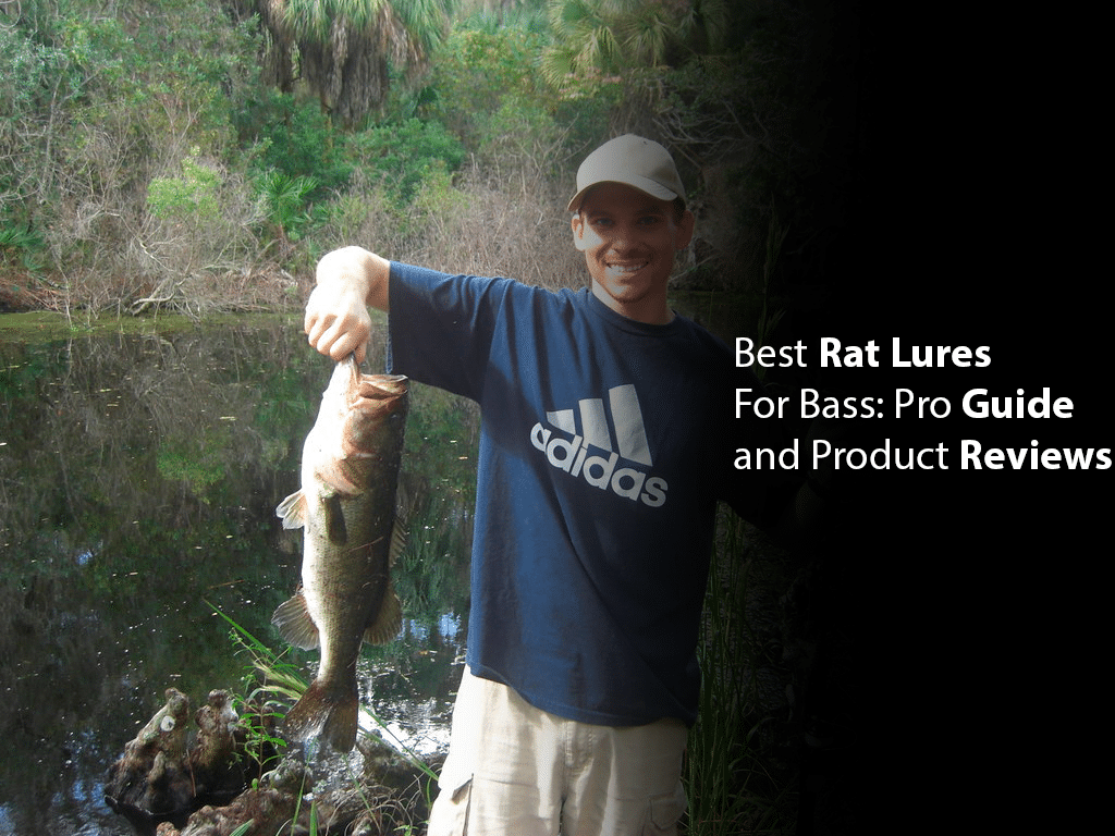Best Rat Lures For Bass: Pro Guide and Product Reviews