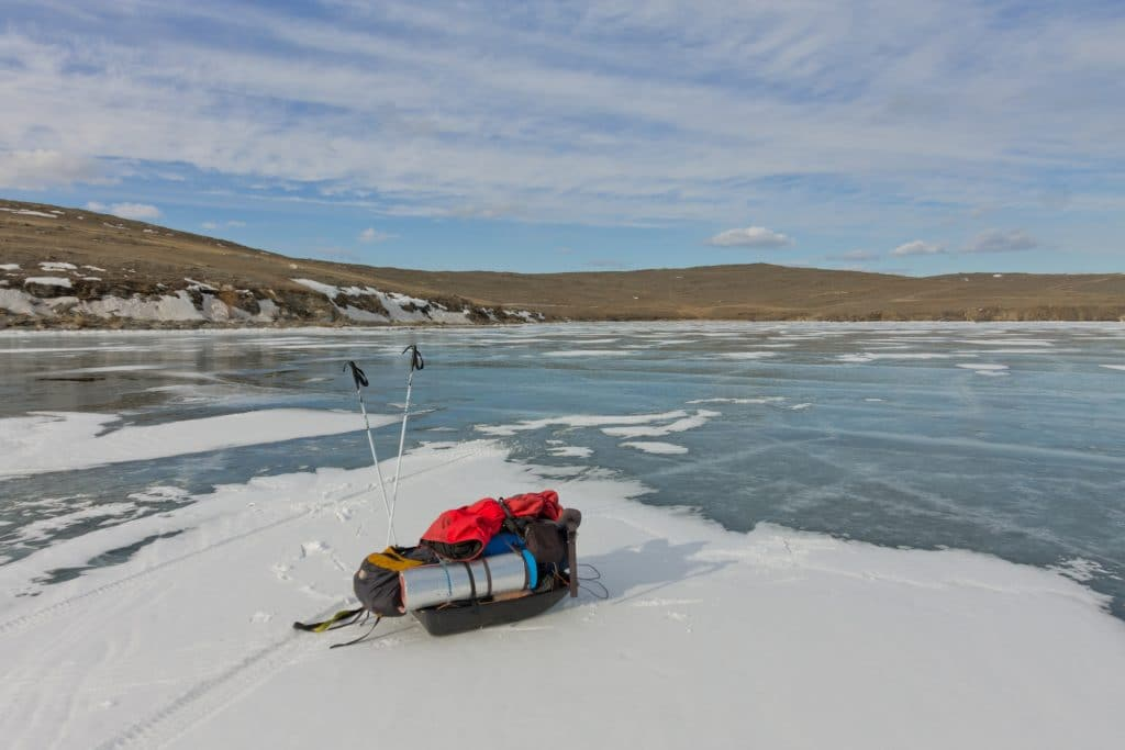 Ice fishing tips for bass