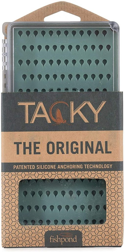 Tacky Fly Box