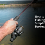 How to Make a Fishing Rod: Simplified and Broken Down