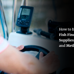 How to Install a Fish Finder: Supplies, Location, and Methods