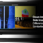 Down Imaging vs. Side Imaging: Differences and Similarities