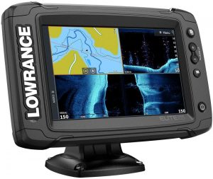 Lowrance Elite TI Review: Which Elite TI Model is Right for You?