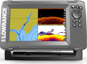 Lowrance Hook Fish Finder