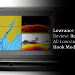 Lowrance Hook Review: Reviewing All Lowrance Hook Models
