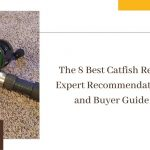 The 8 Best Catfish Reels: Expert Recommendations and Buyer Guide