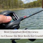 Best Crankbait Reel Reviews: How to Choose the Best Reels for Crankbaits