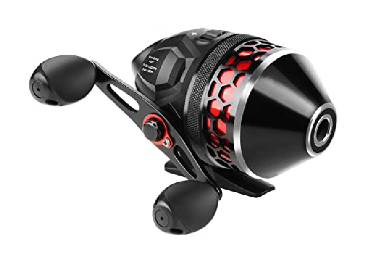 KastKing Brutus Spincast Fishing Reel.