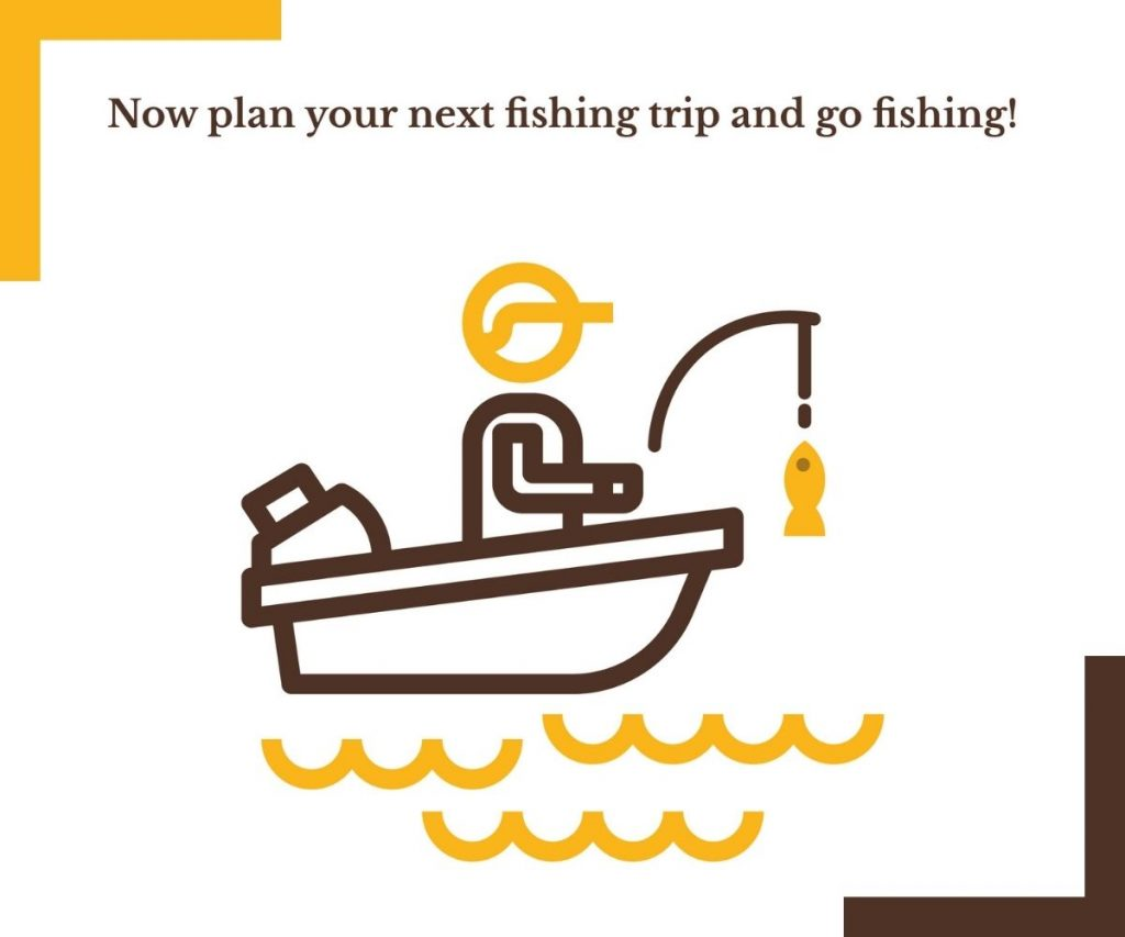 CATCH FISH WITH YOUR SPINNING ROD AND REEL