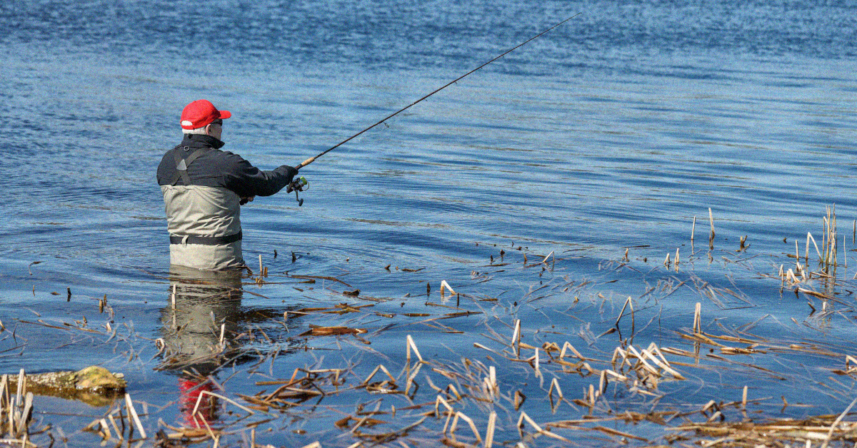 Best Waders For Fishing: Find The Best Waders For You
