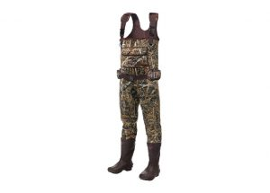HISEA Chest Waders with Insulated Boots