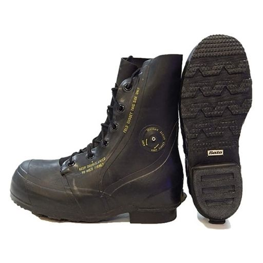 US Army Genuine Military Issue Cold Weather Bunny Boots
