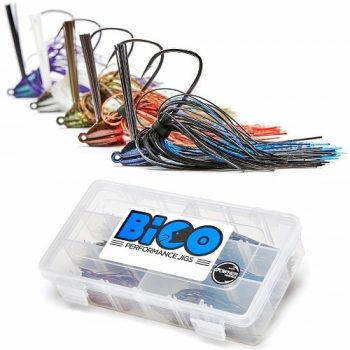 Jig for bass